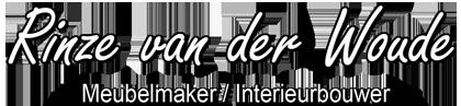 Rinze van der Woude Logo